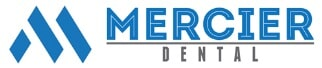 Mercier Dental logo
